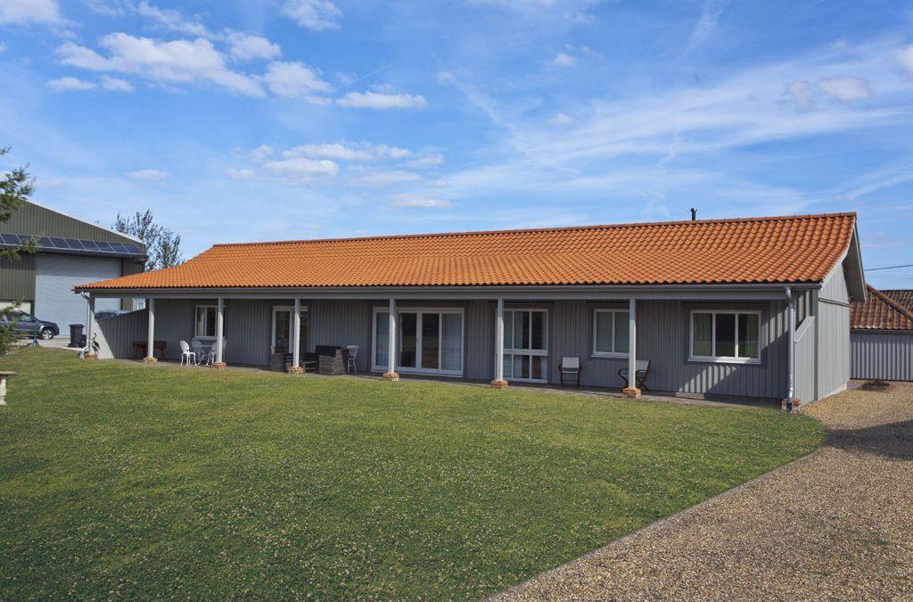 Laxfield – Farmhouse